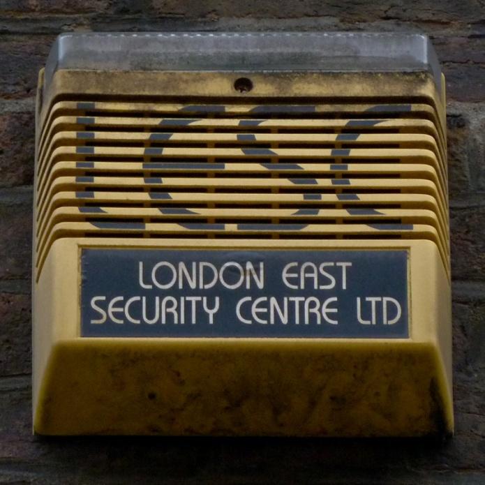 LESC London East Security Centre Ltd