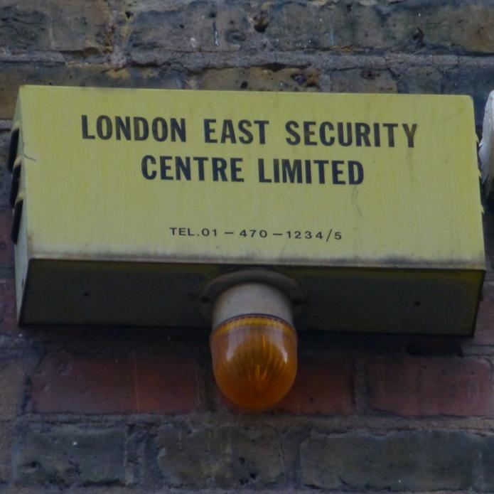 London East Security Centre Ltd