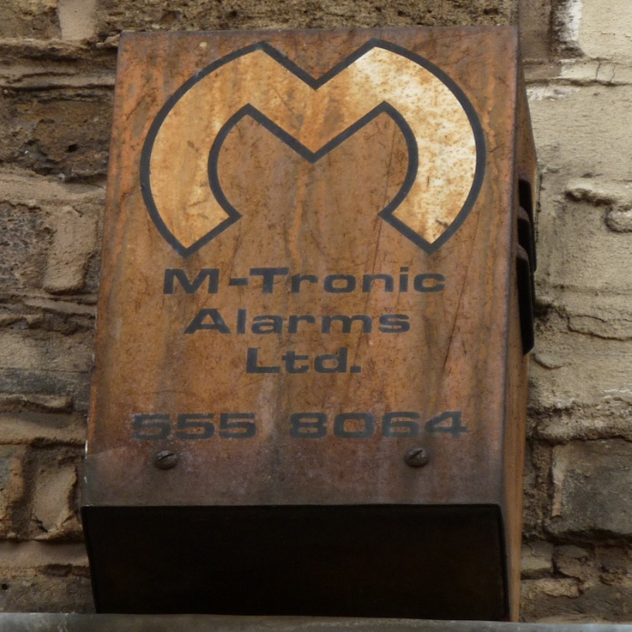 M-Tronic Alarms Ltd