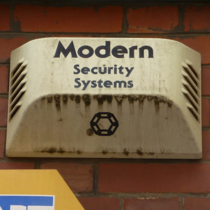 Modern Security Systems, ADT