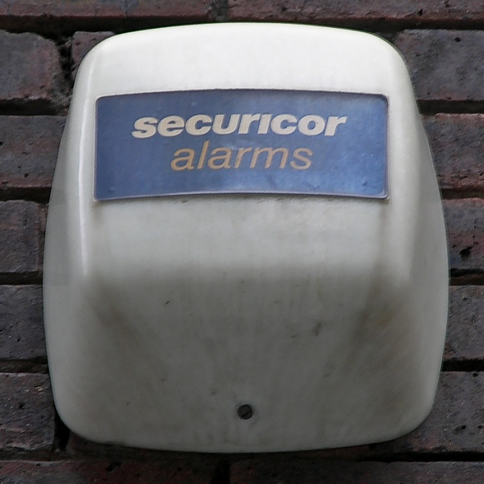 Securicor Alarms