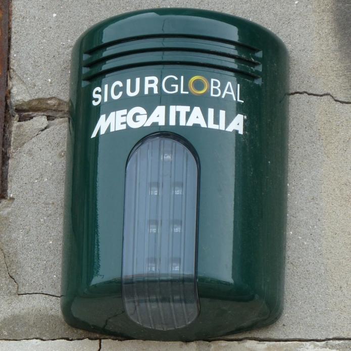 SicurGlobal MegaItalia