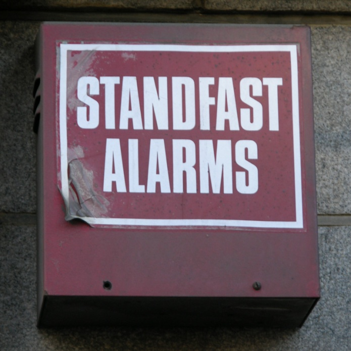 Standfast Alarms