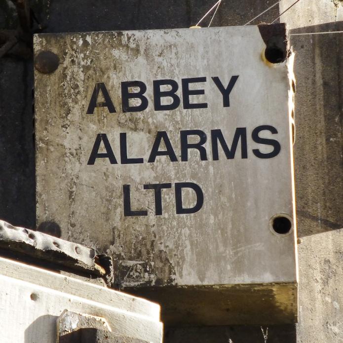 Abbey Alarms Ltd