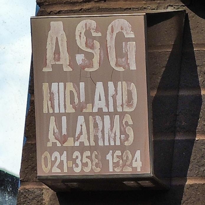 ASG Midland Alarms