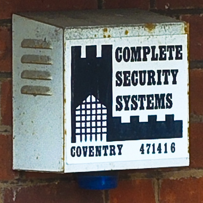 Complete Security Systems Coventry