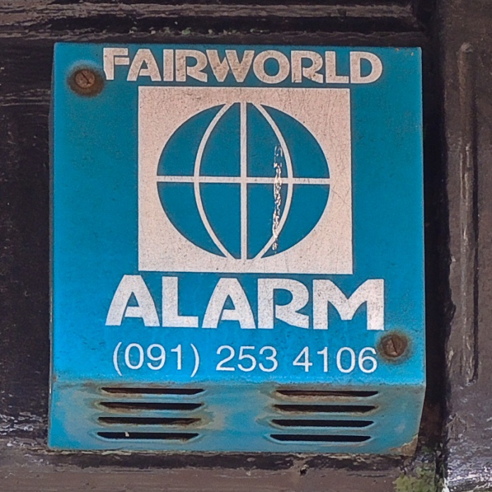 Fairworld Alarm