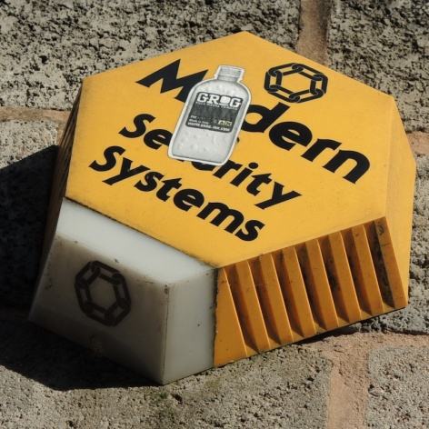 modern alarm system images