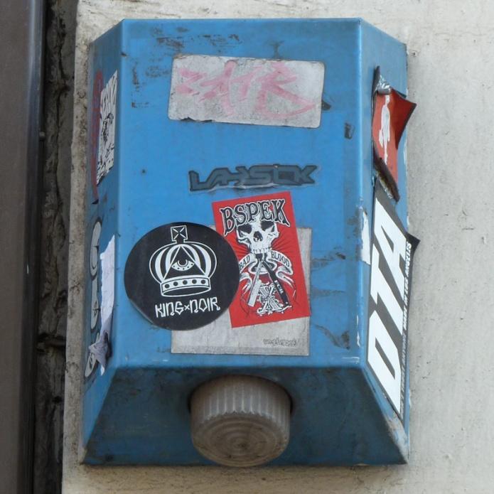 NoName (stickers)
