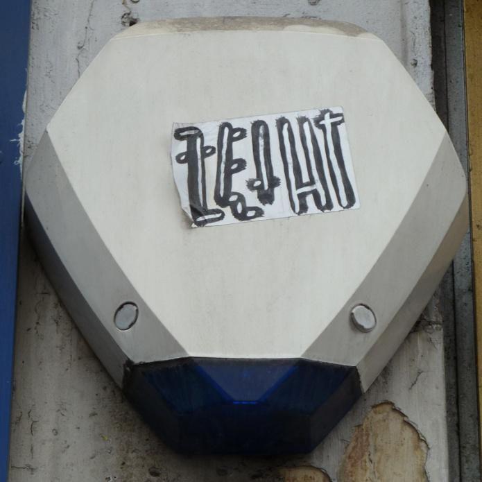 NoName Sticker Zeight