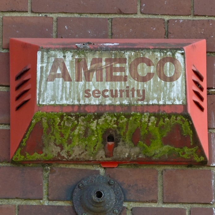 Ameco Security