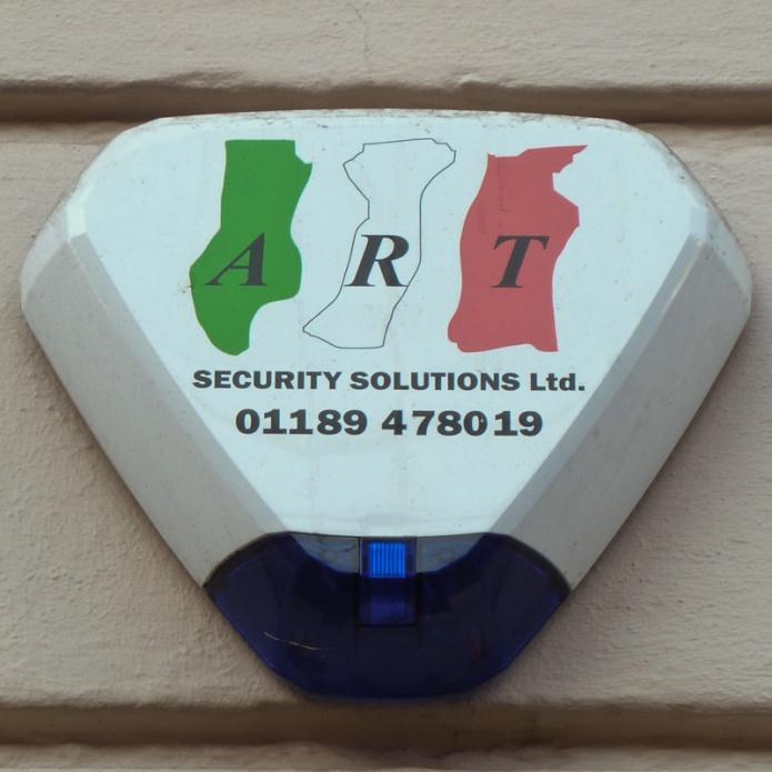 ART Security Solutions Ltd