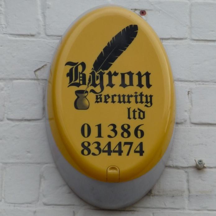 Byron Security Ltd