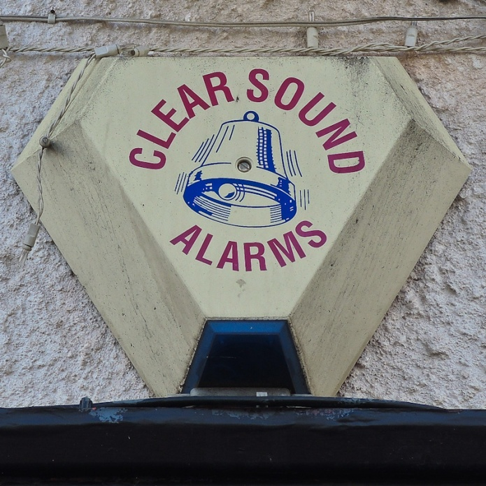 Clear Sound Alarms