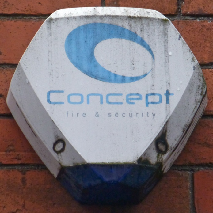 Concept Fire & Security