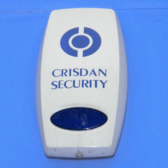 Crisdan Security