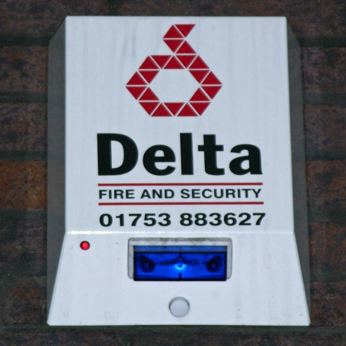 Delta Fire and Security