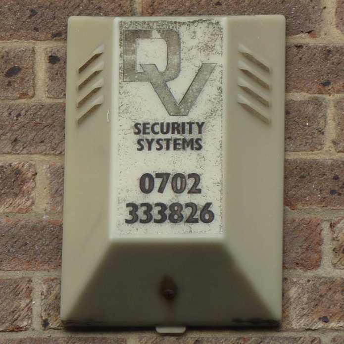 DV Security Systems