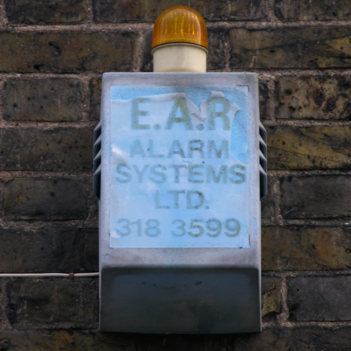 EAR Alarm Systems Ltd