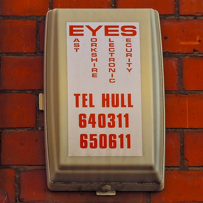 EYES East Yorkshire Electronic Security