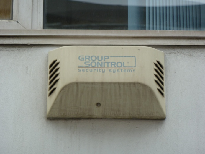 Group Sonitrol, Southwark St, London SE1