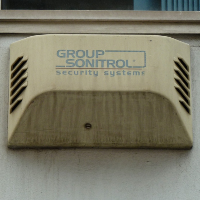 Group Sonitrol Security Systems
