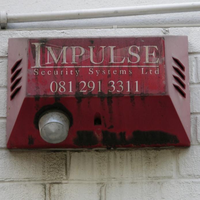 Impulse Security Systems Ltd