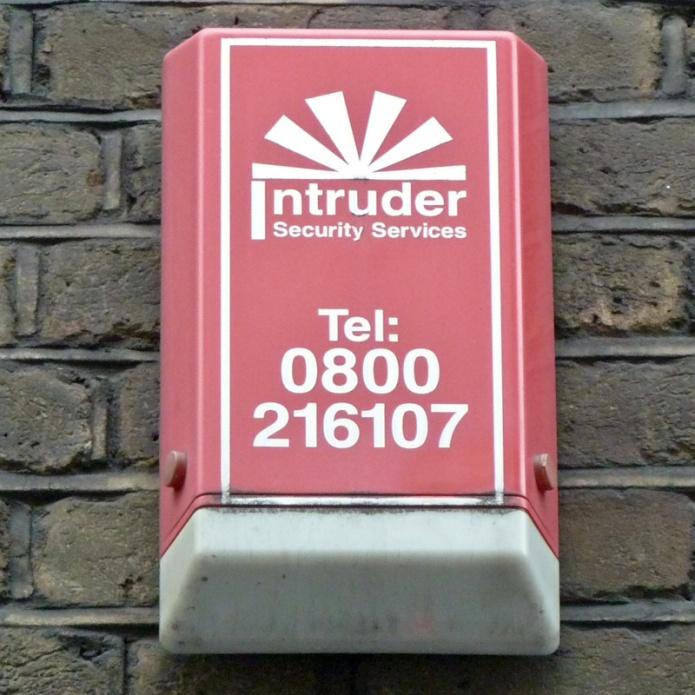 Intruder Security Services