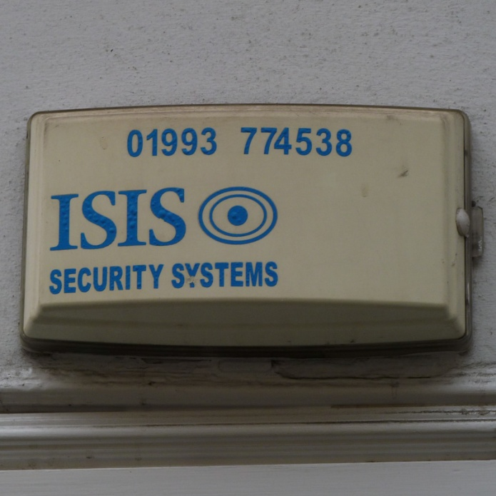 Isis Security Systems