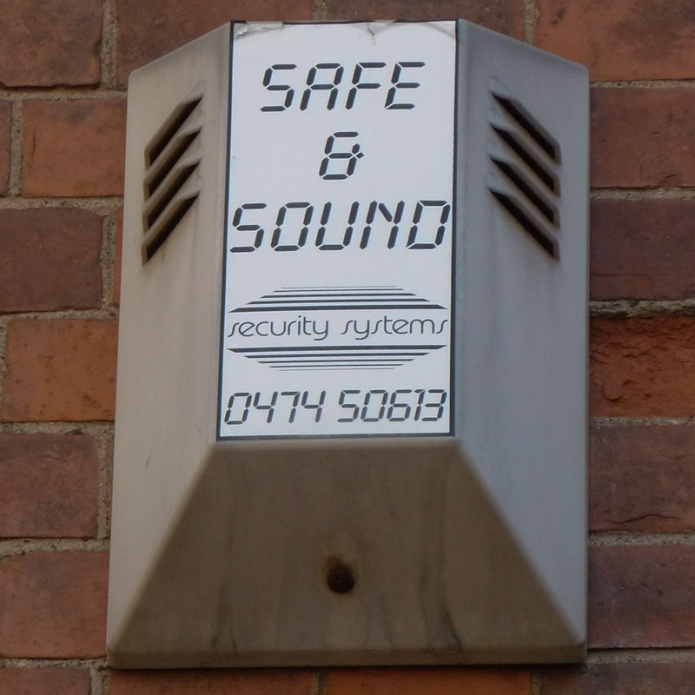 Safe & Sound Security Systems