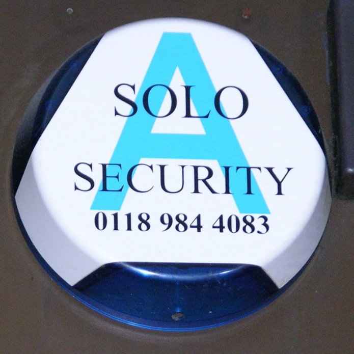 Solo Security