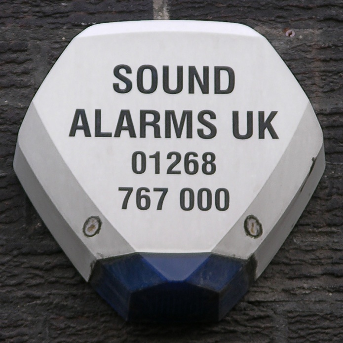 Sound Alarms UK
