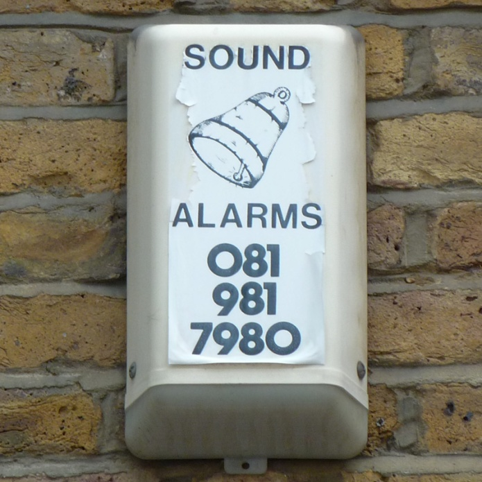 Sound Alarms