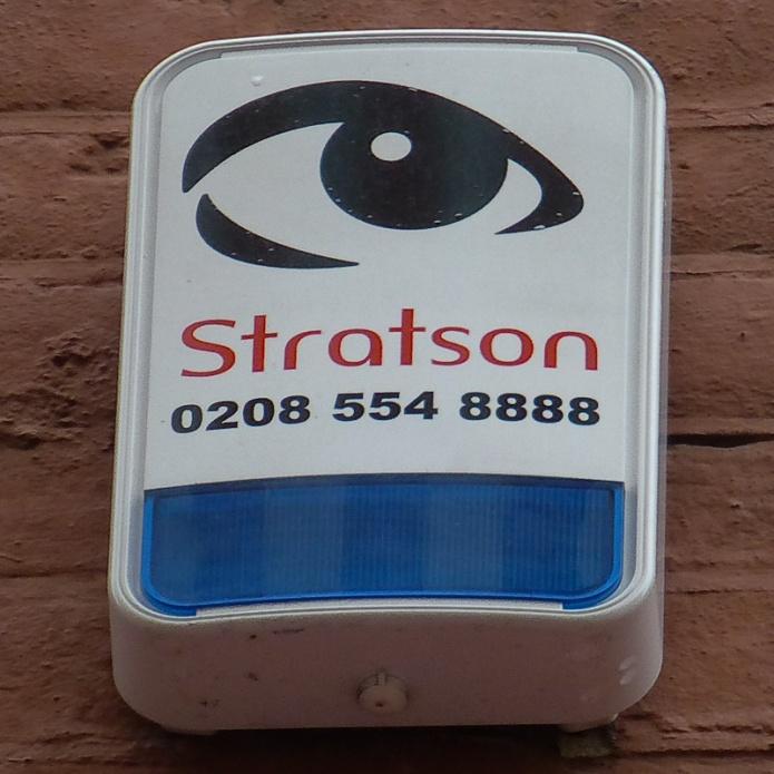 Stratson