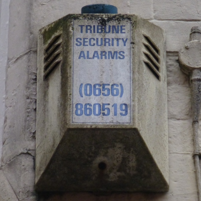 Tribune Security Alarms