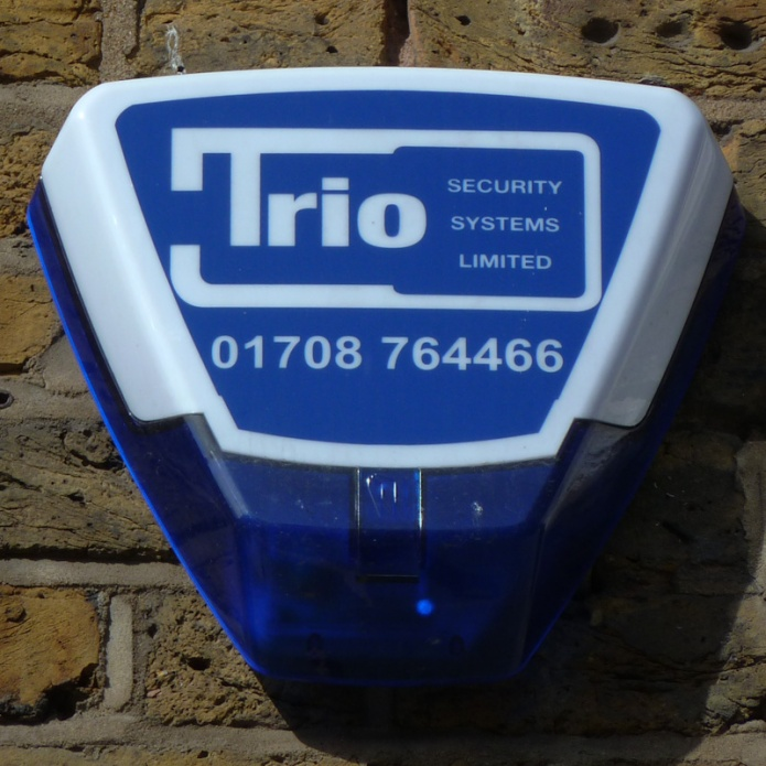 Trio Security Systems Limited