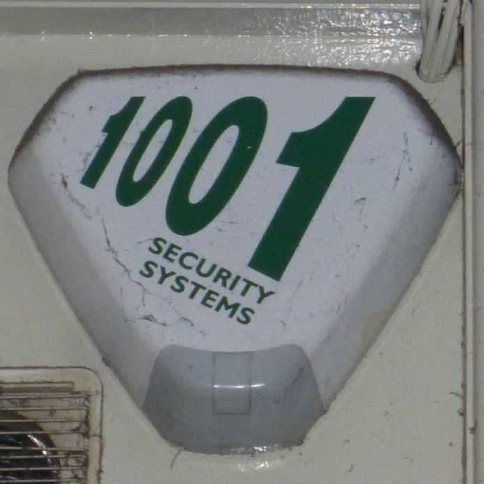 1001 Security Alarms