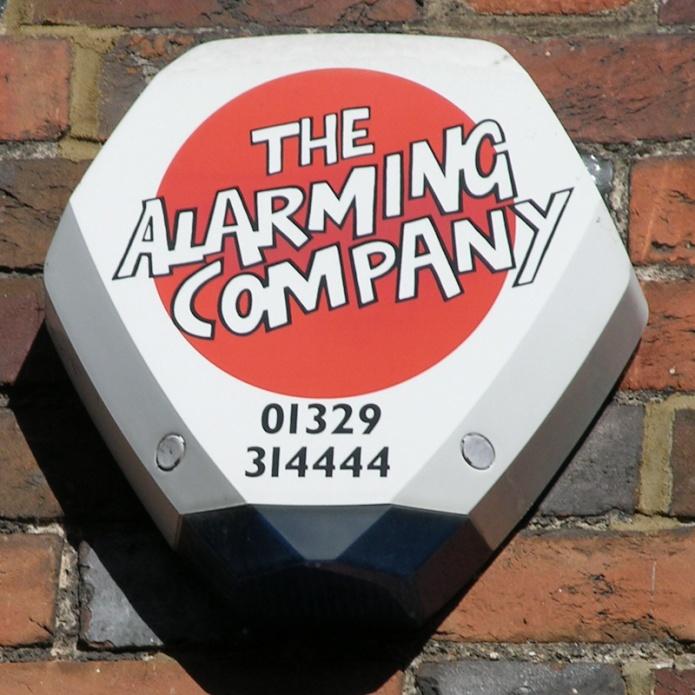 Alarming Company