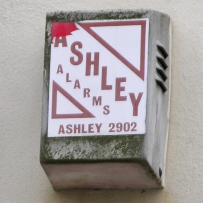 Ashley Alarms