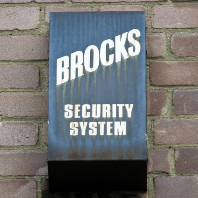 Brocks Security System