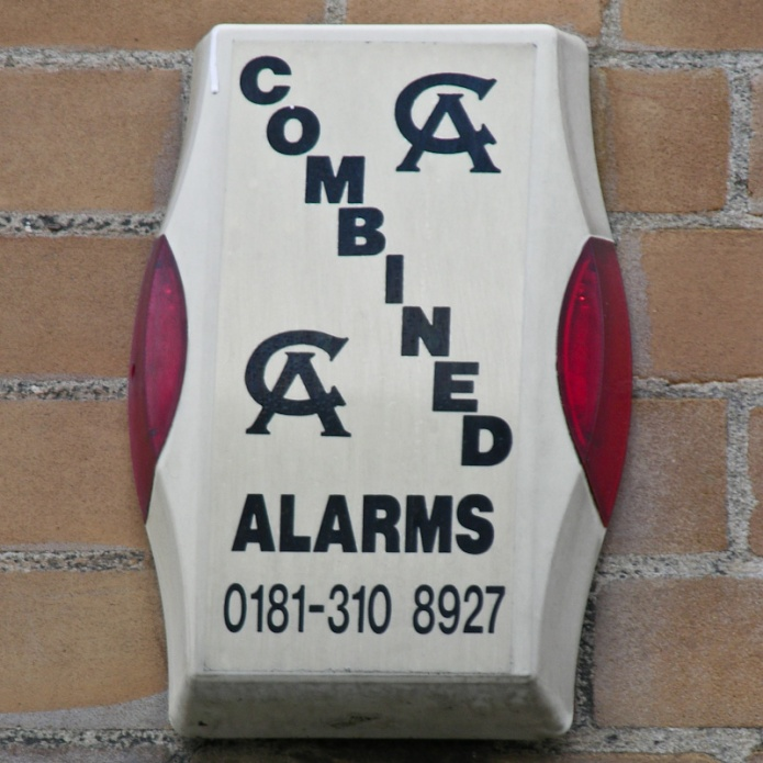 Combined Alarms