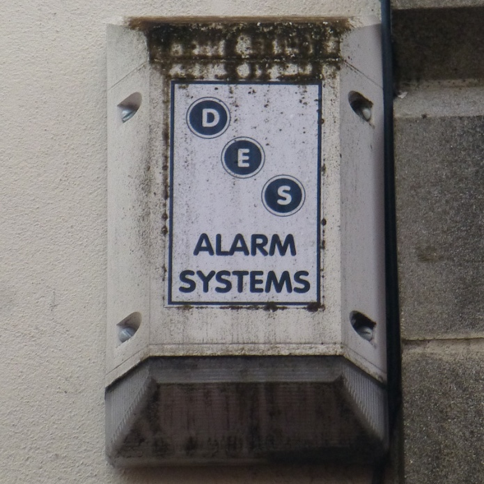Des Alarm Systems