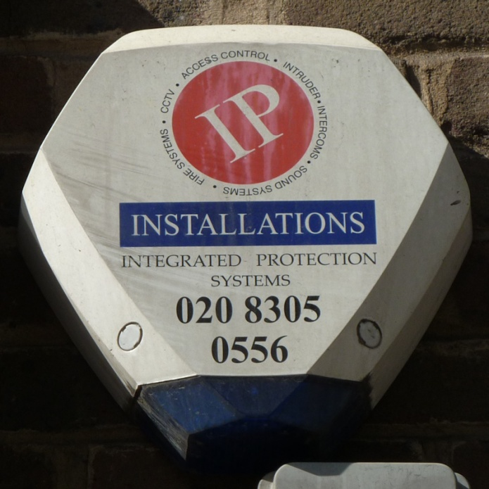 IP Installations Integrated Protection Systems