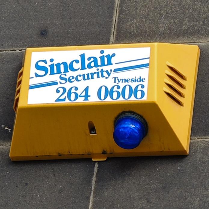 Sinclair Security Tyneside