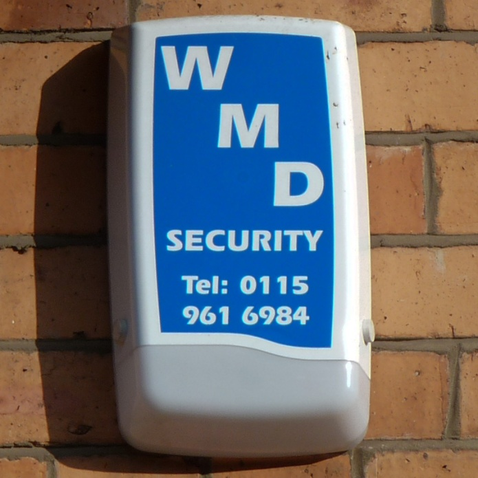 WMD Security