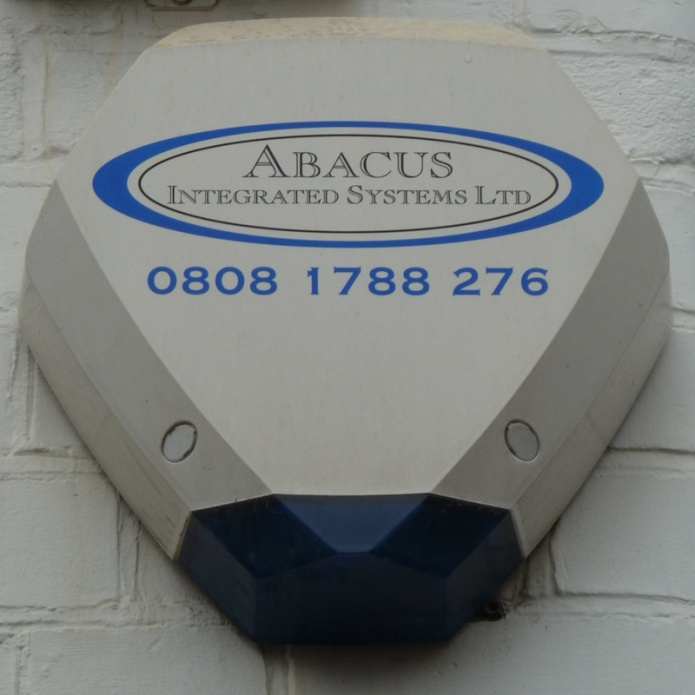 Abacus Integrated Systems Ltd