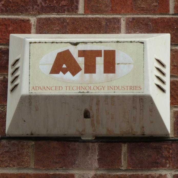 ATI Advanced Technology Industries