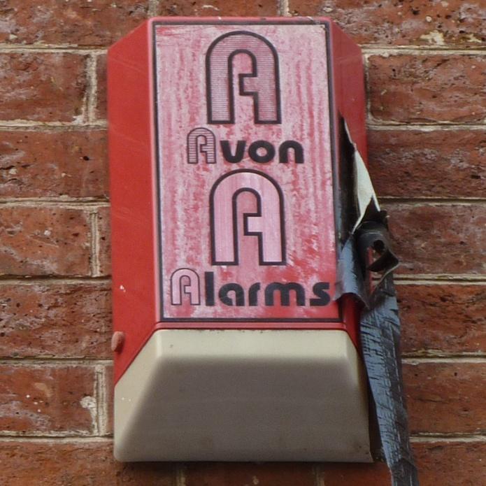 Avon Alarms