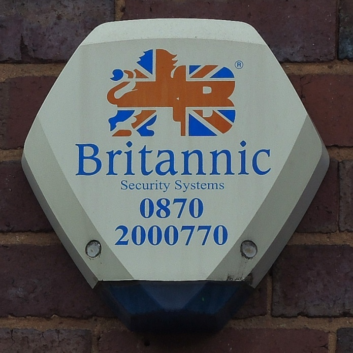 Britannic Security Systems