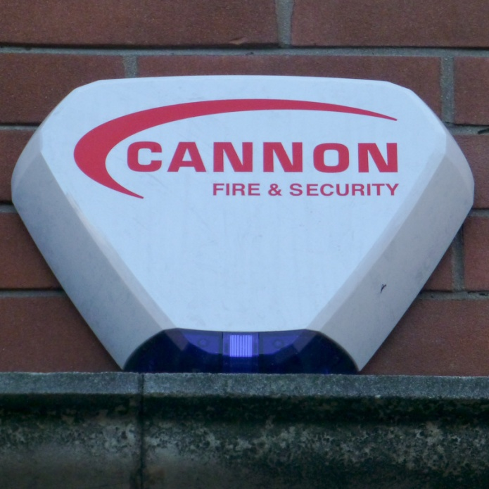 Cannon Fire & Security
